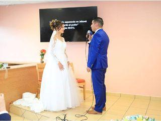 La boda de Lucero  y Miguel 3