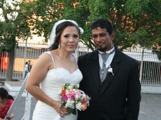 La boda de Juanita y Ramón