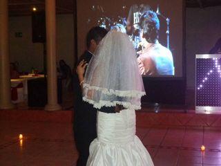 La boda de Juanita y Ramón 3