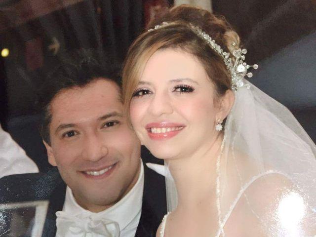 La boda de Maria Alejandra  y Jonatan