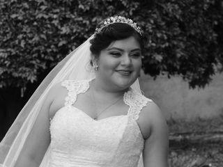 La boda de Vanessa y Omar 3