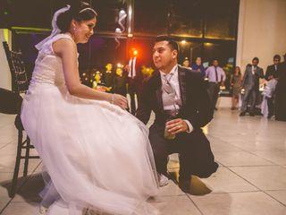 La boda de Michelle y Tadeo