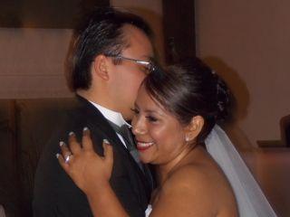 La boda de Luz Adriana y Ricardo 2