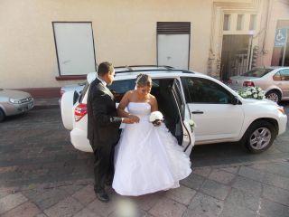 La boda de Luz Adriana y Ricardo 3