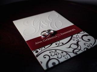 La boda de Ana Gabriela y Emmanuel 2