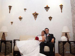 La boda de Luz Adriana y Ricardo
