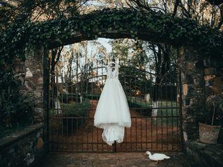 La boda de Renata y Carlos 1