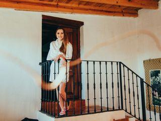La boda de Renata y Carlos 3