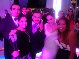 La boda de Cristina y Christian 2