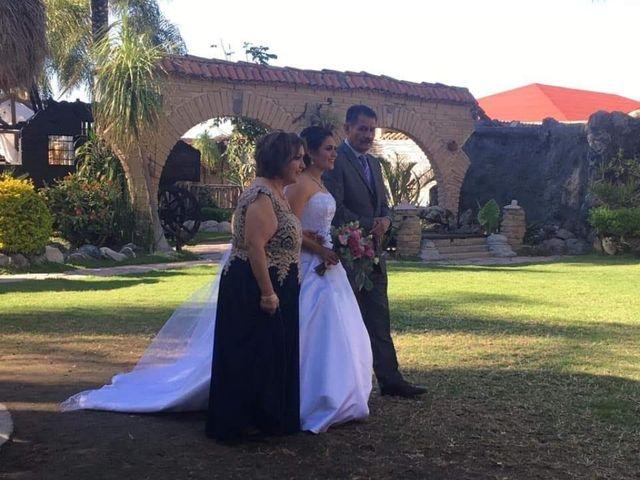 La boda de Charlie y Lizzie en Tonalá, Jalisco 1