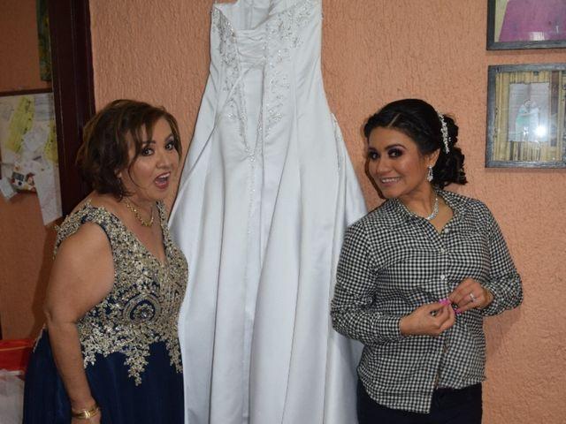La boda de Charlie y Lizzie en Tonalá, Jalisco 2