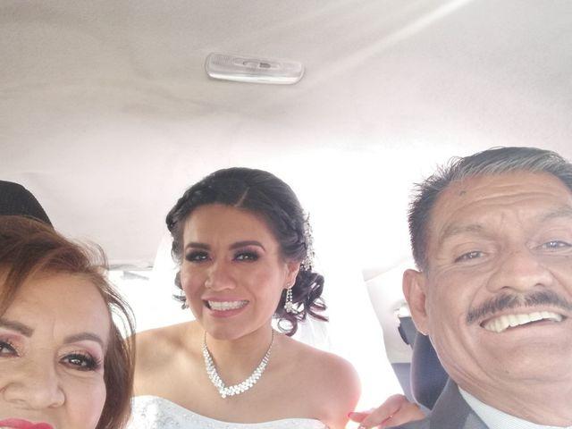 La boda de Charlie y Lizzie en Tonalá, Jalisco 3
