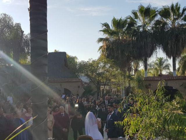 La boda de Charlie y Lizzie en Tonalá, Jalisco 4