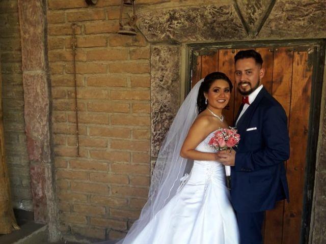 La boda de Charlie y Lizzie en Tonalá, Jalisco 5