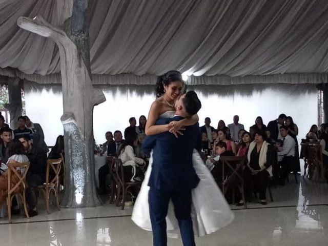 La boda de Charlie y Lizzie en Tonalá, Jalisco 6