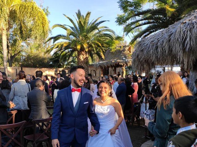 La boda de Charlie y Lizzie en Tonalá, Jalisco 7