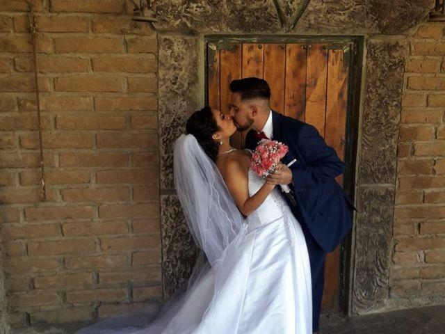 La boda de Charlie y Lizzie en Tonalá, Jalisco 8