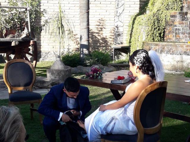 La boda de Charlie y Lizzie en Tonalá, Jalisco 10