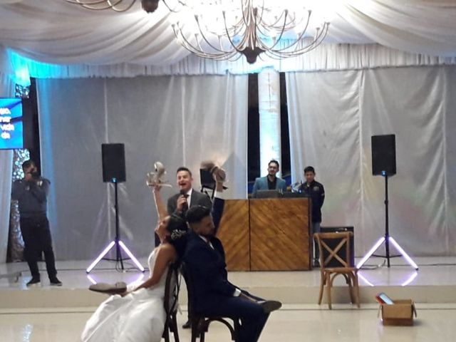 La boda de Charlie y Lizzie en Tonalá, Jalisco 12