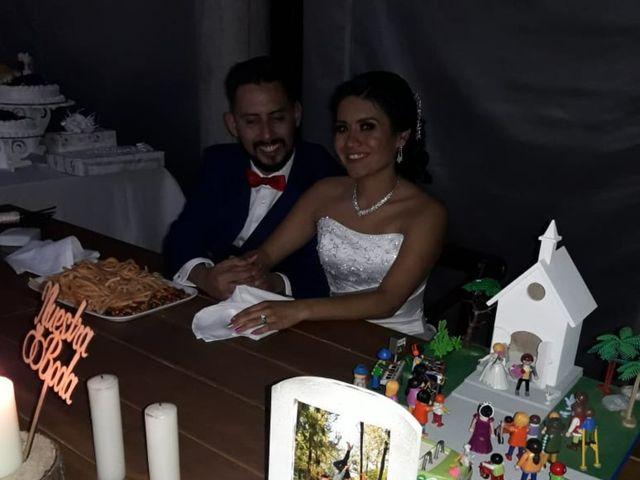La boda de Charlie y Lizzie en Tonalá, Jalisco 14