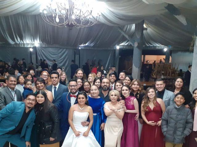 La boda de Charlie y Lizzie en Tonalá, Jalisco 15