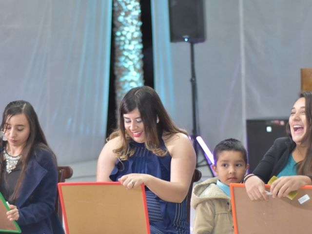 La boda de Charlie y Lizzie en Tonalá, Jalisco 16