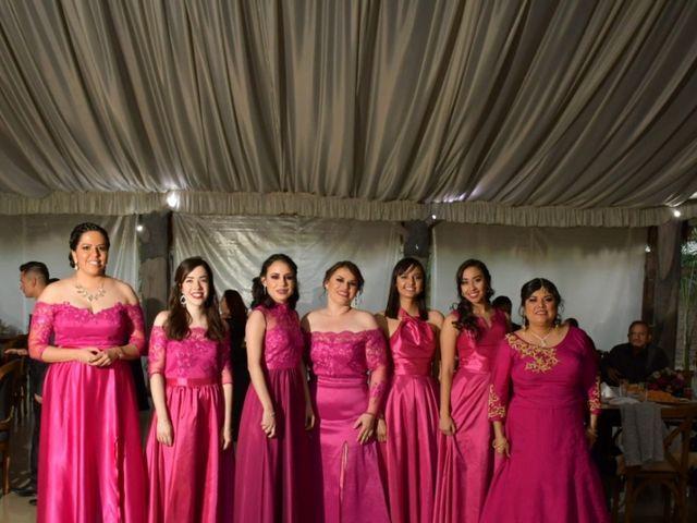 La boda de Charlie y Lizzie en Tonalá, Jalisco 17