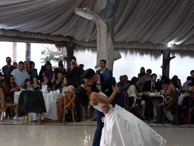 La boda de Charlie y Lizzie en Tonalá, Jalisco 18