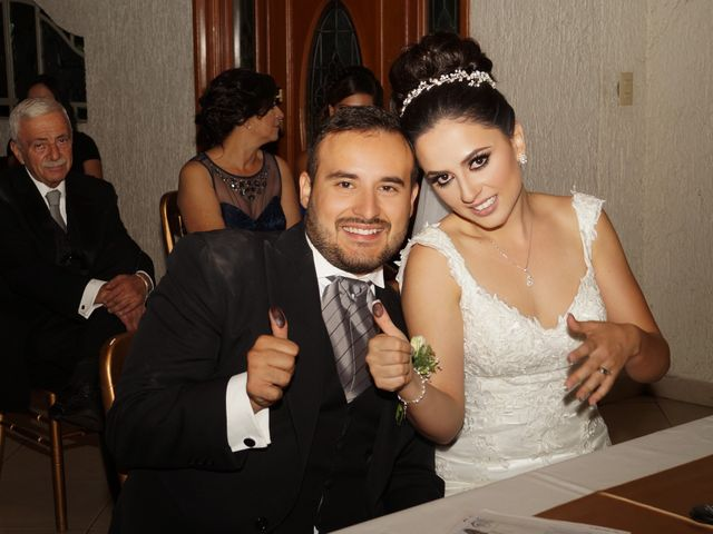 La boda de Cristina y Christian