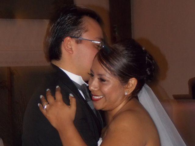 La boda de Ricardo y Luz Adriana en Querétaro, Querétaro 3