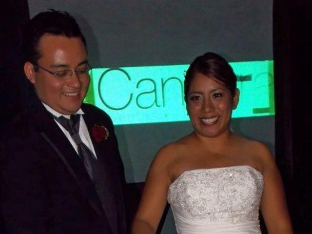 La boda de Ricardo y Luz Adriana en Querétaro, Querétaro 5