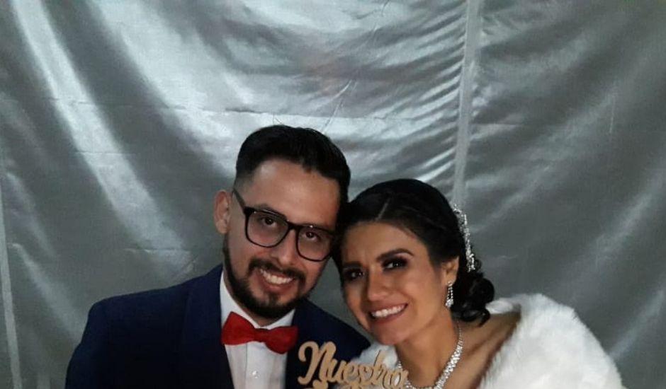La boda de Charlie y Lizzie en Tonalá, Jalisco