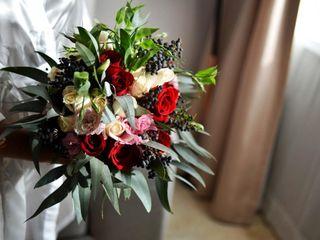 La boda de Ivonne  y Manuel 2