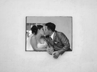 La boda de Diana y Alberto 1