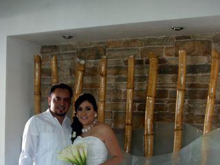 La boda de Roberto y Claudia 1