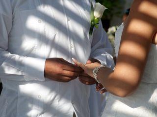 La boda de Roberto y Claudia 3