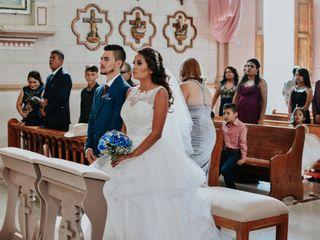 La boda de Maria y Christofer 2