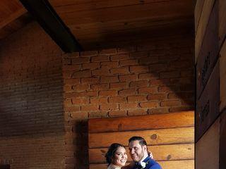 La boda de Michel y Adriana 2
