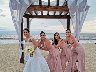 La boda de Laura y Robson 3