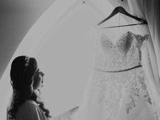 La boda de Montse y Rigo 1
