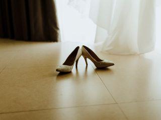 La boda de Montse y Rigo 2