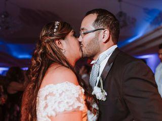 La boda de Montse y Rigo