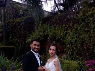 La boda de Cristina  y Gerardo  1