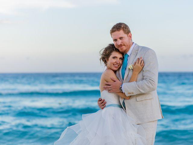La boda de Mónica y Mauricio