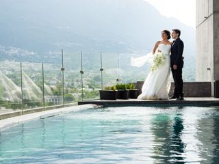 La boda de Ana Cecilia y Emanuel 1