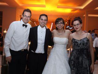 La boda de Alejandra y Abraham 3