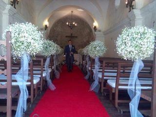 La boda de Gabriela y Diego 2