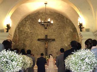 La boda de Gabriela y Diego 3