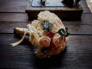 La boda de Karina y Pascal 2