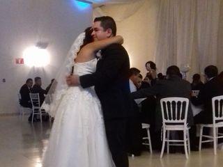 La boda de Patricia  y Germán  2